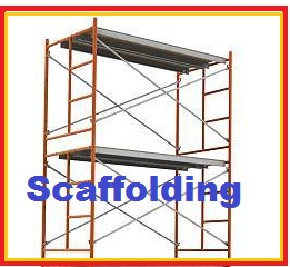Scaffolding meaning